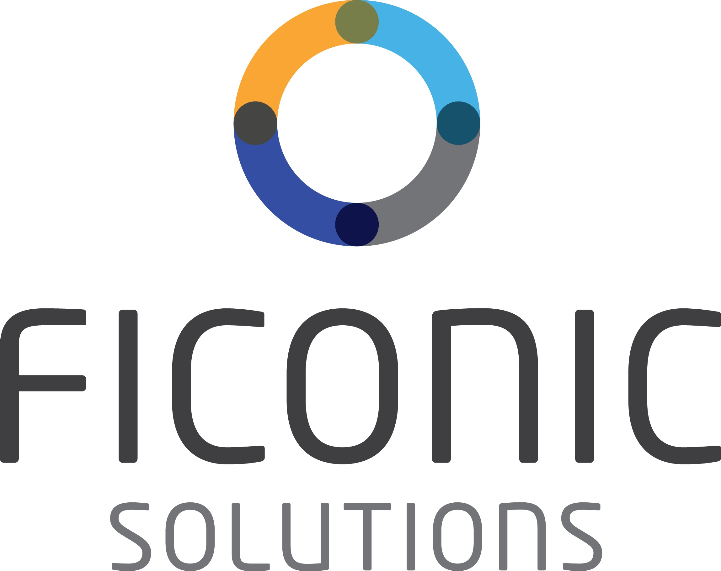 Ficonic Solutions Limited Logo