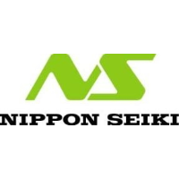 NIPPON SEIKI CO.,LTD. Logo