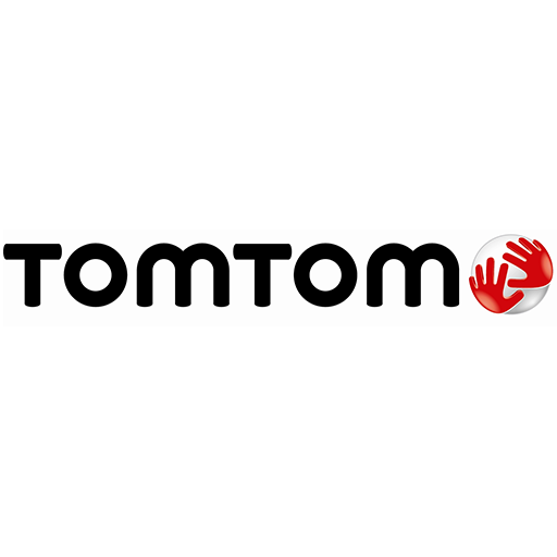 TomTom International B.V Logo