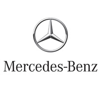 Mercedes-Benz Research & Development / Daimler Logo