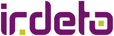 Irdeto USA, Inc. Logo