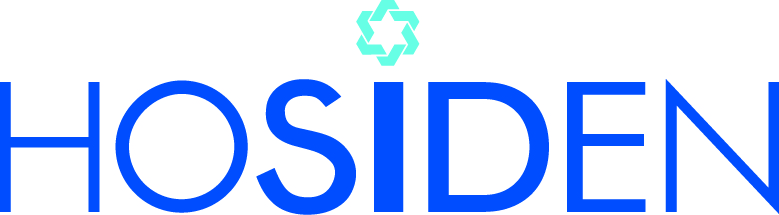 Hosiden Corporation Logo
