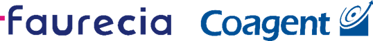 Faurecia Coagent Electronics S&T Co., Ltd. Logo