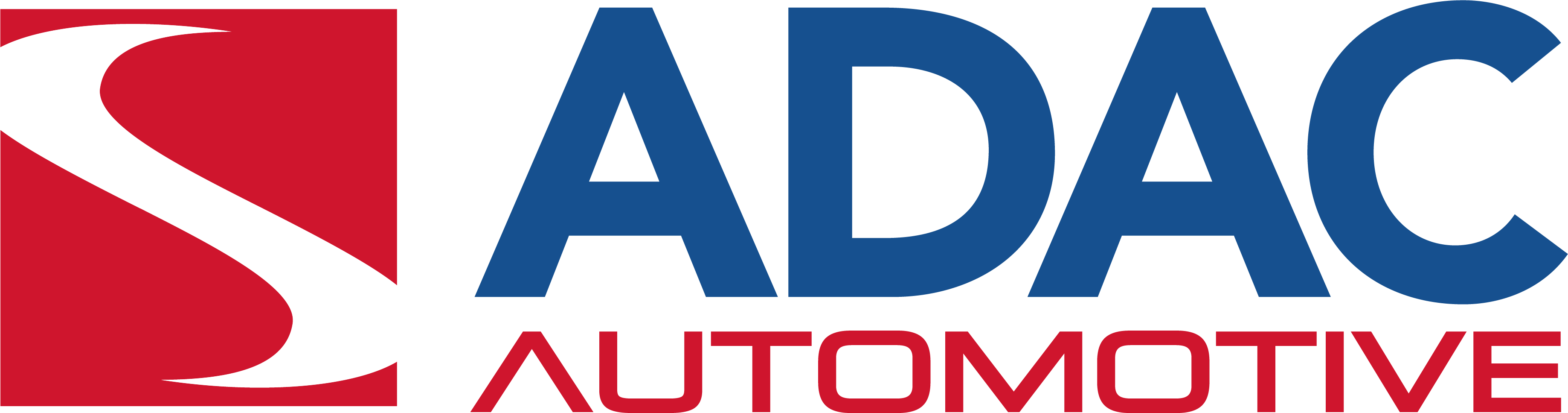ADAC Automotive Logo