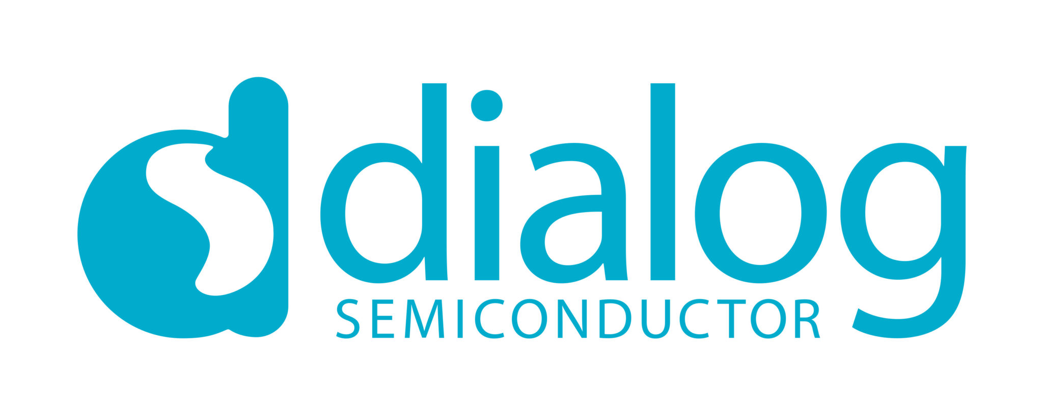Dialog Semiconductor B. V. Logo