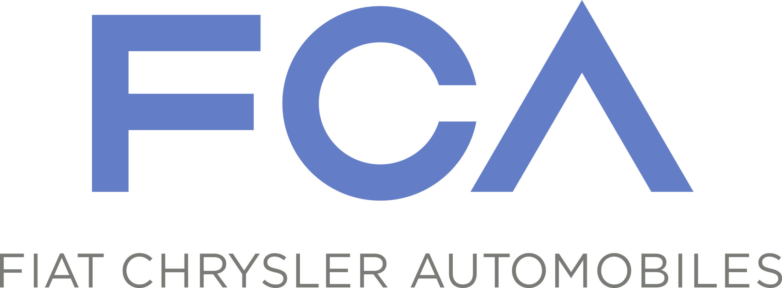 FCA Group LLC Logo