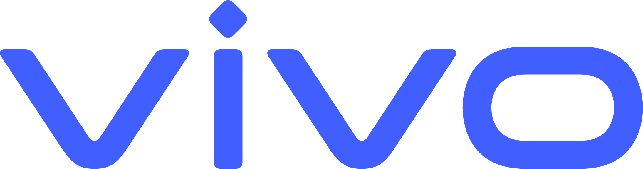 vivo Mobile Communication Co., Ltd Logo