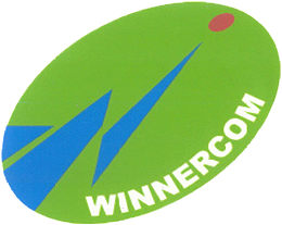 WINNERCOM Co., Ltd. Logo