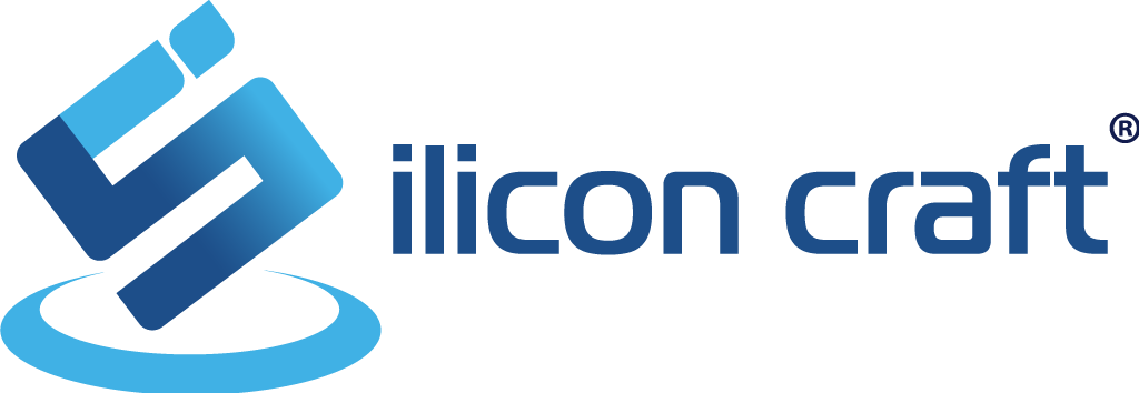 Silicon Craft Technology PCL Logo